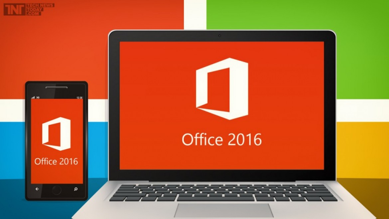 Microsoft: Estas son las ocho novedades que trae Office 2016